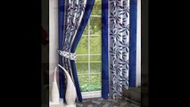 Something New Decoration - Living Room Curtain Ideas !! simple curtain design for home interiors
