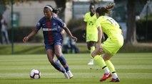 Paris-Lille (Women team) : Highlights