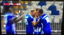 Thaqi goal vs Flamurtaro