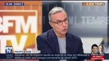 """""""Je ne m'attendais pas à être cloué au pilori"""" déclare Philippe Besson sur la polémique autour de sa nomination comme consul"""