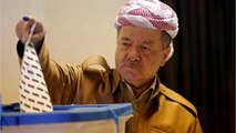 Iraqi Kurds Hold Election After Failed Independence Bid