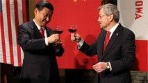 U.S. Ambassador Accuses China Of 'Bullying'