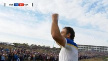 Ryder Cup - L'Europe s'impose
