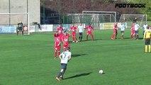 D2 Amateur B RS Waremme FC - RE Durbuy 30-09-18