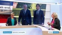 Saint-Martin : opération séduction pour Emmanuel Macron
