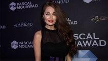 Tala Golzar Caviar, Champagne & Diamonds Mansion Party Black Carpet