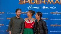 'Spider-Man: Far From Home' Clip Shows Jake Gyllenhaal as Mysterio