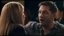 Tom Hardy Kisses Michelle Williams In 'Venom'