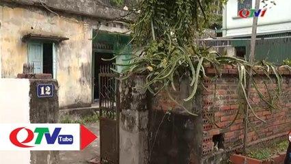 Các hộ khu chung cư 5 tầng (phường Hồng Hà) vẫn chưa có nơi ở ổn định - QTV