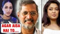 Hina Khan On Tanushree Dutta Nana Patekar Controversy