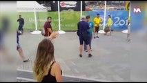 Momentos más divertidos del Fútbol 2   Malas Jugadas   Bloopers   Chicas