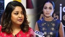 Tanushree Dutta Nana Patekar Controversy: Hina Khan's SHOCKING reaction on Tanushree | FilmiBeat