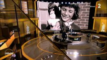Jane Birkin raconte pourquoi elle a déposé son doudou dans la tombe de Serge Gainsbourg - Regardez