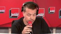Christophe Castaner est l'invité du Grand Entretien de France Inter