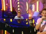 Friday Hill - Baby Goodbye (Live TOTP Reloaded)