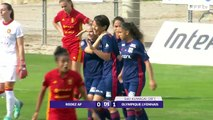 D1 Féminine, journée 5 : Tous les buts I 2018-2019