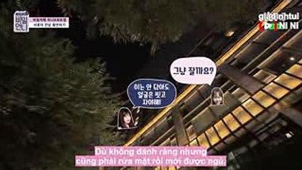 [Vietsub][Link] Secret Sister - EXID Hani x Weki Meki Yoojung [4]