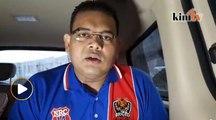 Lokman akui silap, suruh Anwar jaga mulut Fahmi