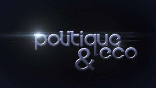 Politique & Eco n°185 avec Olivier Delamarche