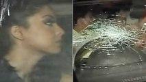 Tanushree Dutta Nana Patekar Controversy: When Tanushree attacked by mob | FilmiBeat