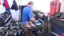 Ayakkabı sektöründen 'yarı kapasite'ye rağmen 164 ülkeye ihracat - ANKARA