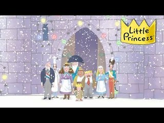 I Want to be Good |  Cartoons For Kids  | Little Princess