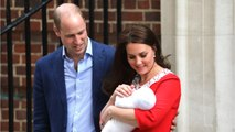 After Maternity Leave Kate Middleton Returns To Royal Duties