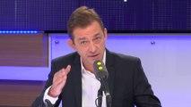 """Européennes : Daniel Cohn-Bendit n'est """"pas tenté"""", mais il """"participera"""" à la campagne"""