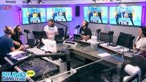Les premières pubs à la télévision (01/10/2018) - Best Of Bruno dans la Radio