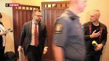 Scandale Nobel : un Français condamné en Suède à deux ans de prison pour viol