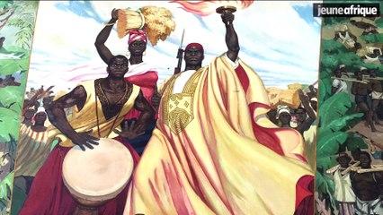 Guinée : le Palais du Peuple, la mémoire en héritage