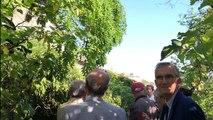 Journées européennes du patrimoine : visite guidée du lycée Saint-Just
