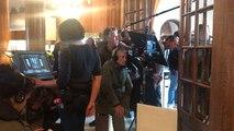 Claude Lelouch filme l'épilogue d'Un homme et une femme à Deauville