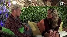 Ny dejt, ny vinflaska - kommer Marcus klara av utmaningen I Love Island Sverige 2018 (TV4 Play)