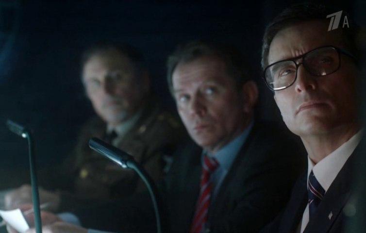 Операция Сатана 1 серия (2018) детектив