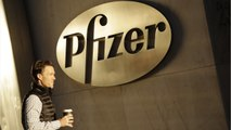 Pfizer's Ian Read Resigning As CEO