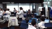 """Europäische Sonde """"Mascot"""" landet auf Asteroid"""