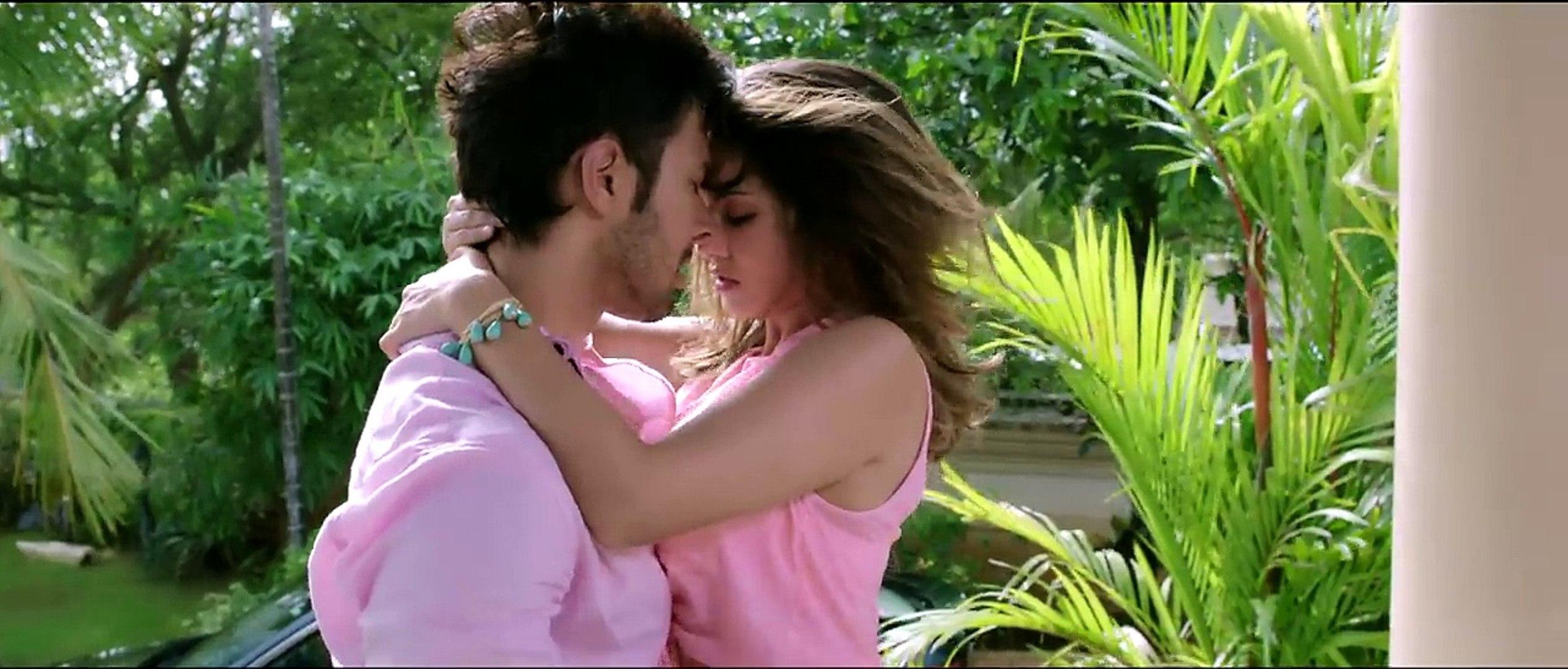 Beiimaan Love - Extended Trailer - Sunny Leone & Rajniesh Duggall - 14th October