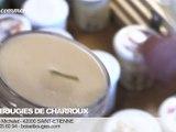 Les Bougies de Charroux - Label commerce - TL7, Télévision loire 7