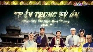 Tran Trung Ky An Phan 2 Tap 35 Phim Viet Nam THVL1 01 10 201