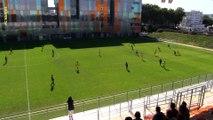 U19 : les buts de FC Nantes - Vannes OC (6-3)