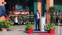 Salvini a Genova, dichiarazione sugli sfollati del ponte Morandi | Notizie.it