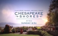 Chesapeake Shores - Promo 3x10