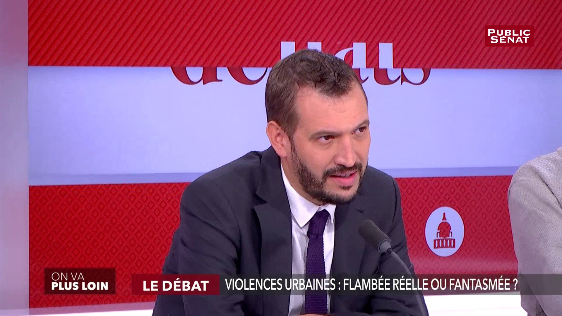 OVPL. Jean-Philippe Gautrais, maire de Fontenay-sous-Bois : « Est-ce qu'il y a moins d'insécurité au