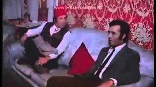 فيلم سونيا والمجنون | نور الشريف | نجلاء فتحي