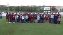Spor Trabzonspor, Akhisarspor Maçı Hazırlıklarına Başladı