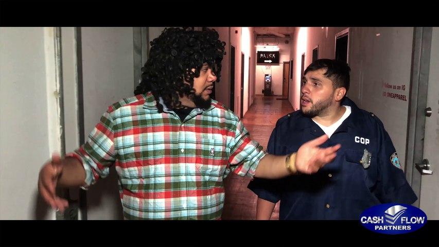 chambenado la serie - episode 6        (comedy/drama)