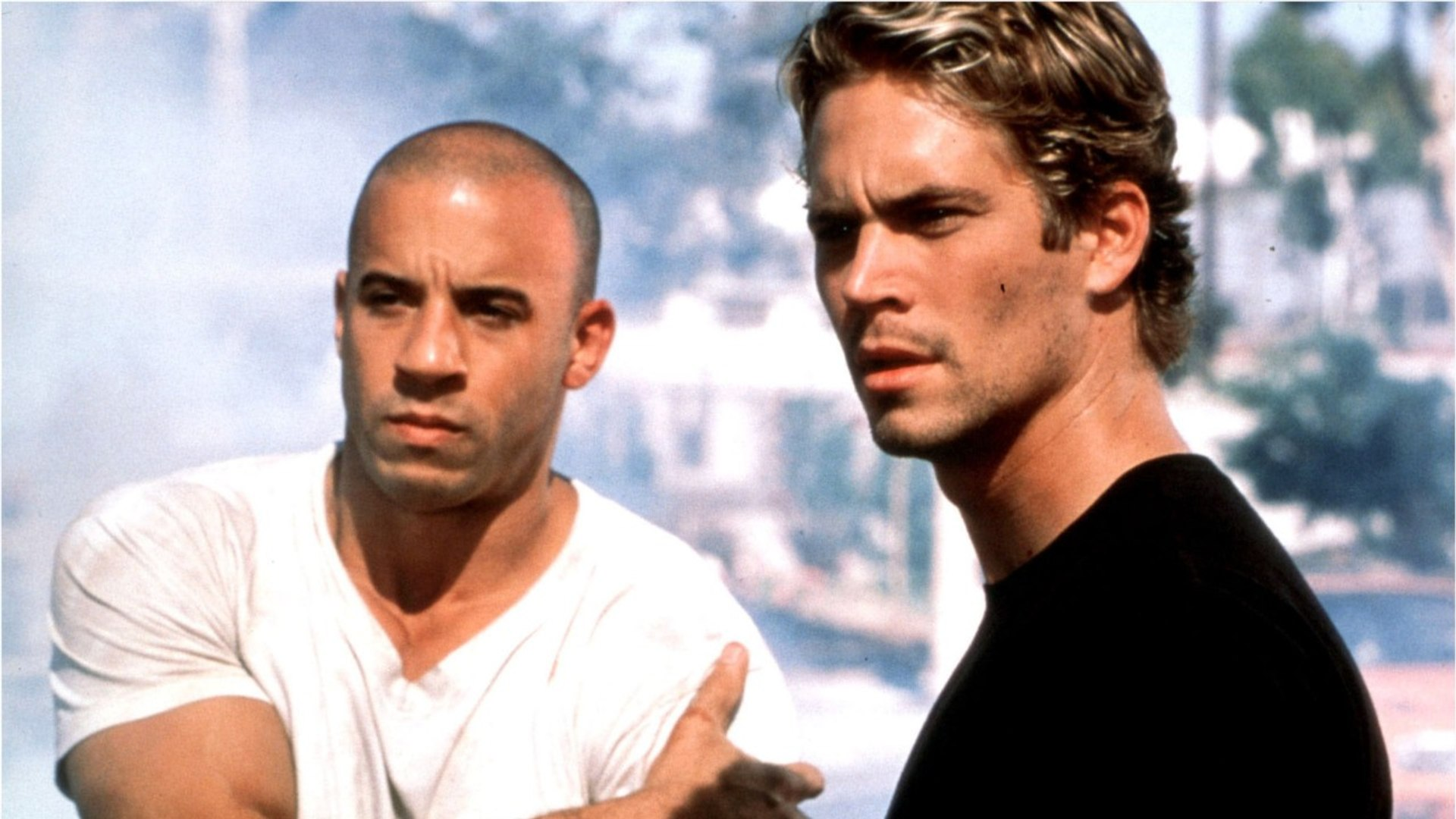 Vin Diesel Teases Possible Female-Driven 'Fast and Furious' Film