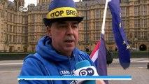 Brexit-Gegner fordern zweites Referendum über EU-Austritt | DW Deutsch