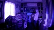 The Civil War Graffiti House Incredible Spirit Box/EMF Session w a  Surgical Room Spirit! Lunar Paranormal Virginia